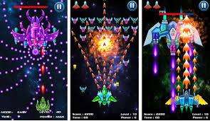 تحميل لعبة alien shooter مهكرة للاندرويد