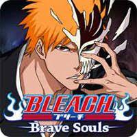 تحميل لعبة bleach brave souls