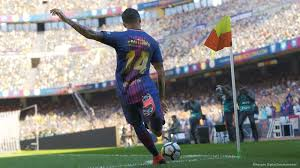 Pes Mod Apk Android 1