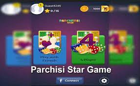 تحميل لعبة parchisi star مهكرة