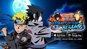 تحميل Ultimate Ninja Blazing 2 17 0 مهكرة للاندرويد